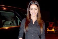 I am quite tomboyish in real life, says Shraddha Kapoor
