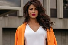 I take my social responsibility seriously, says Priyanka Chopra