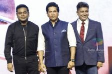 The Rahman-Sukhwinder duo is a formidable combination, says Sachin