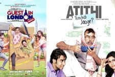 'Guest iin London' not sequel to 'Atithi Tum Kab Jaoge?'