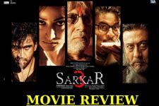 Sarkar 3 Movie Review: Ram Gopal Varma Fails Sarkar Fans!