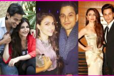 Soha Ali Khan OPENS UP how Kunal Khemu SUPPORTED her during pregnancy!
