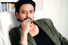 Feel lucky when there's no controversy: Irrfan Khan