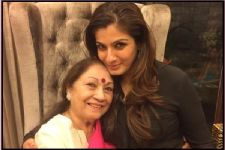 Raveena Tandon's letter to her MOM will MELT your hearts!