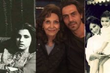 Mother's Day: B-Town gets NOSTALGIC!
