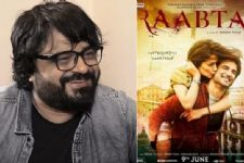 Pritam WALKS OUT of 'Raabta'!