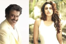 Rajinikanth to team up with Huma Qureshi for their next!