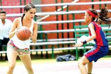 Shraddha grateful for getting training from NBA coaches
