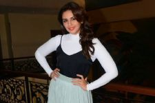 'Dobaara...' a high concept, low budget horror film, says Huma Qureshi