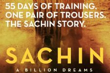 Sachin Tendulkar dubs for Sachin: A Billion Dreams in Marathi!