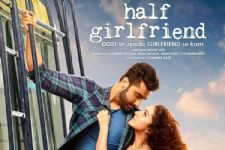 Half Girlfriend: A non-seasonal Valentine's Day tearjerker (Review)
