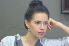Kalki Koechlin gives her PIECE of MIND!