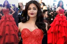 FRESH PICS: Hold your breath, RED HOT Aishwarya Rai Bachchan is HERE