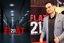 'Flat 211' is different from Ram Gopal Verma & Abbas Mustan Films