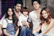 THIS Family member to have an IMPORTANT part in Shah Rukh Khan's BOOK