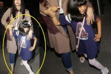 Aaradhya's CUTE reply to Aishwarya about why she POSED for the media