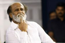 Rajinikanth's fans protest opposition to his political entry
