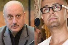 Anupam Kher's ADVICE to Sonu Nigam on QUITTING Twitter
