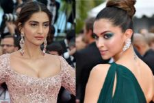 This is what Sonam Kapoor said when asked her about Deepika's LOOKS
