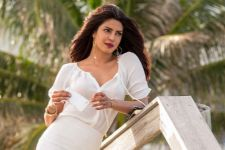 Priyanka Chopra's 73 BEFITTING answers during Vogue Rapid Fire
