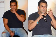 Salman fought back TEARS while sharing about on-screen Mom Reema Lagoo