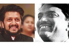 Riteish- Genelia's HEART-WARMING message for their late father