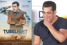 Here's why Salman Khan CRIES everytime he watches 'Tubelight trailer'