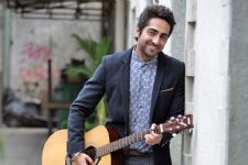 You'll fall in LOVE with Ayushmann Khurrana's Rock version of Haareya!