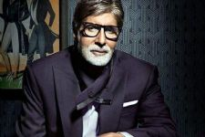 Big B honoured to get 27 mn Twitter followers!