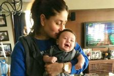 Kareena's Baby Taimur Ali Khan is just too CUTE in this NEW picture