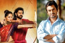 Critically acclaimed actor Nawazuddin Siddiqui on BAAHUBALI 2!