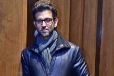Hrithik interested in producing Marathi films!