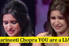Parineeti Chopra HITS BACK on her classmate who called her a LIAR!