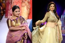 Vidya Balan to do a Sridevi in 'Hawa Hawai'
