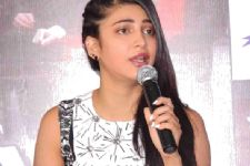 'Sangamithra' is going to be fantastic, says Shruti Haasan