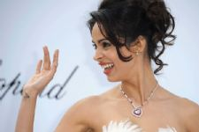 Words cannot describe Bellucci's intellect: Mallika Sherawat
