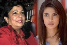 Priyanka's Mom Madhu Chopra LOSES COOL on Media