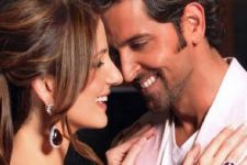 Good News: Hrithik Roshan- Suzanne Khan to PATCH-UP Again!