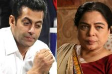 Salman to pay TRIBUTE to Reema Lagoo at IIFA!