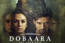 'Dobaara - See Your Evil': A lacklustre fare Review