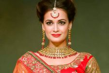 Dia Mirza on becoming a MOTHER!