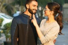 #Aww: Ranveer Singh is MISSING Deepika Padukone, here's the proof!