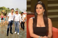 Filmmaker Dinesh Tiwari makes SERIOUS ALLEGATIONS on Sunny Leone