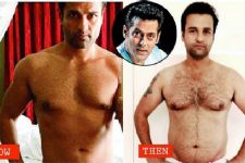 Salman Khan gave me a reality check: Rohit Roy