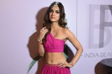 To play UP girl in 'Bareilly...' was very fresh: Kriti Sanon
