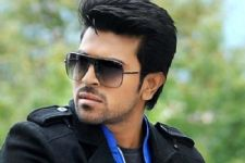 Finally! Ram Charan's next film get's its TITLE