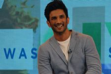 Failure doesn't scare me, says Sushant Singh Rajput