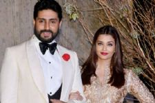 Abhishek on working AGAIN with wife Aishwarya: 'STILL in TALKS'