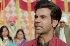 Rajkummar Rao's humorously entertaining act deserves a WATCH!