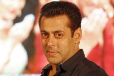 Do you know what Salman Khan did last night?